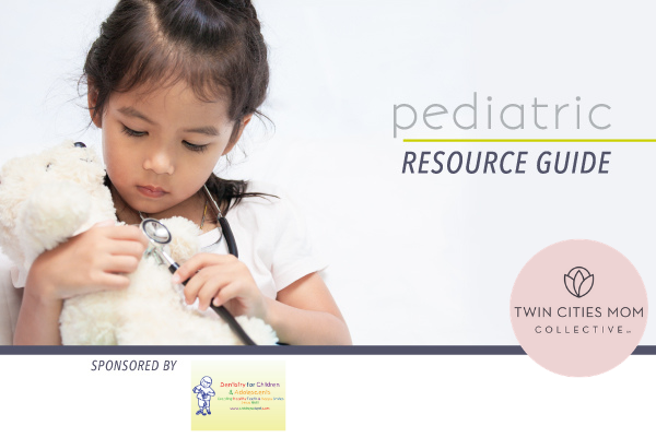 Twin Cities Pediatric Resource Guide